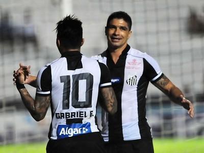 Santos acerta patrocínio até o fim do ano e marca anúncio na Vila Belmiro fa181a99e9a70