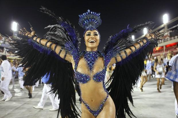 Sabrina Sato (Foto: Marcos de Carvalho Serra Lima/EGO)