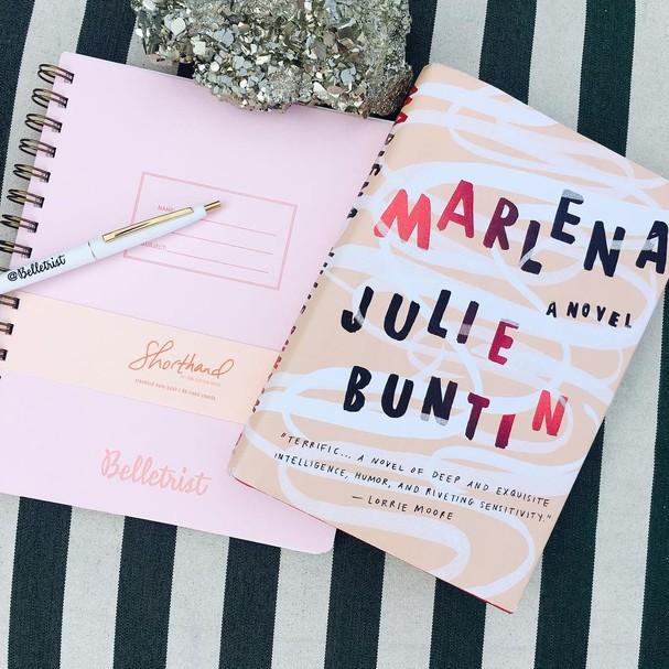 """""""Marlena"""" (Foto: Instagram/Reprodução)"""