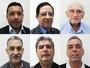 Candidatos à prefeitura de Cajati, SP, participam de entrevista do G1; veja
