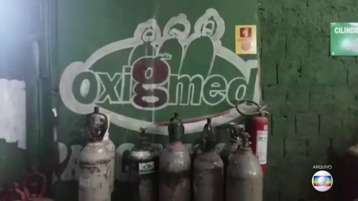 Tribunal do DF condena empresário por adulterar oxigênio medicinal em Distrito Federal