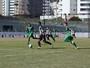 Maringá e Metropolitano-SC empatam e ficam entre os últimos no Grupo A17