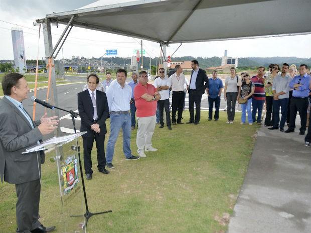 Obras de infraestrutura tiveram investimento de R$ 6 milhões da Prefeitura (Foto: Cleber de Almeida)