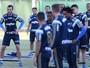 Enxugando gelo: com 38 jogadores, Palmeiras ainda tenta reduzir elenco