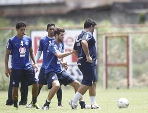 treino do bahia (Foto: Divulgação / Site Oficial do E.C. Bahia)