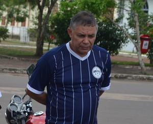 Apresentação Mapacá; Futebol; Amapazão (Foto: Rafael Moreira/GE-AP)