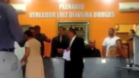 Prefeito de Santa Luzia do Norte, AL, é solto por decisão de desembargador