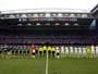 Uruguai apresentará queixa à Fifa por vaias a seu hino antes de eliminação