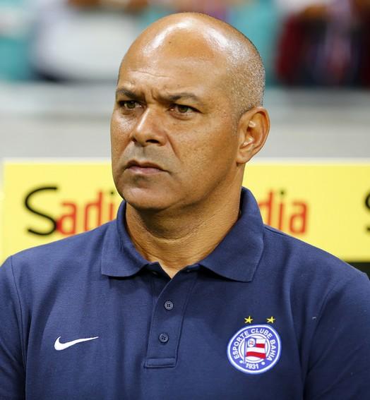 complicado (Felipe Oliveira/ divulgação/ EC Bahia)