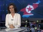 Coreia do Norte ameaça usar bombas atômicas contra EUA e Coreia do Sul