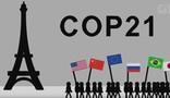 O que é a COP 21? (Arte/G1)