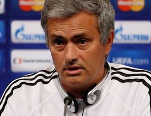 José Mourinho chelsea coletiva (Foto: Agência Getty Images)