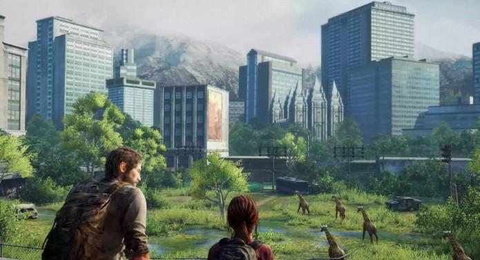 The Last of Us: Remastered chega às lojas brasileiras no dia 8 de agosto. (Foto: Reprodução/PlayStationMagazineUK)