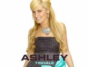 atriz Ashley Tisdale