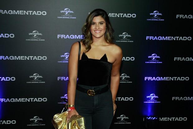 Giulia Costa  (Foto: Amauri Nehn/Brazil News)