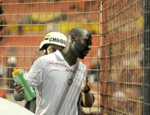 Rodrigo Souza boa esporte prisão (Foto: Aldo Carneiro / Pernambuco Press)
