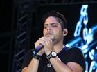 Villa Mix reúne ídolos do sertanejo e milhares de fãs em Manaus