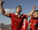 Golaço garante vitória e mantém o Sevilla à frente do Barcelona na tabela