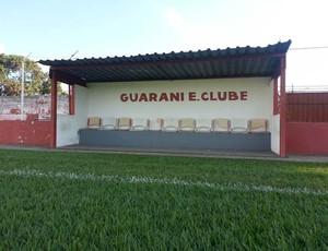 Campo Guarani-MG - Divinópolis (Foto: Marina Alves/GLOBOESPORTE.COM)
