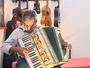 'Entre Nós', desta sexta, entrevista o professor de música João Vicente