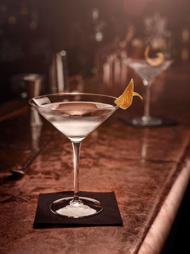 Wilde Martini (Foto: divulgação)