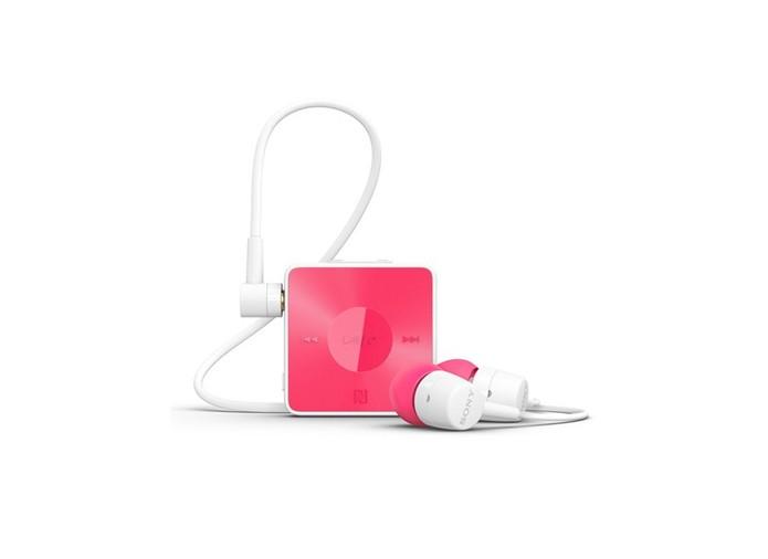 Fone de ouvido sem fio pode ser ótima opção para quem busca mais liberdade durante a corrida (Foto: Divulgação/Sony)