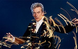 Doctor Who | Entrevista com Peter Capaldi e Steven Moffat