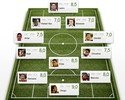 Armandão: com dois gols, Diogo brilha e é o craque da rodada#13