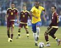 Presença de Fernandinho na lista  de  convocados surpreende Noriega