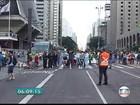 Av. Paulista fica mais de 36 horas bloqueada por protesto contra Lula