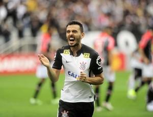 Corinthians Uendel Joinville (Foto: Marcos Ribolli)