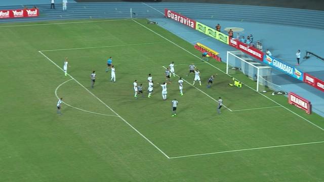 f48ec3d983 Botafogo x Fluminense - Campeonato Carioca 2017-2017 - globoesporte.com
