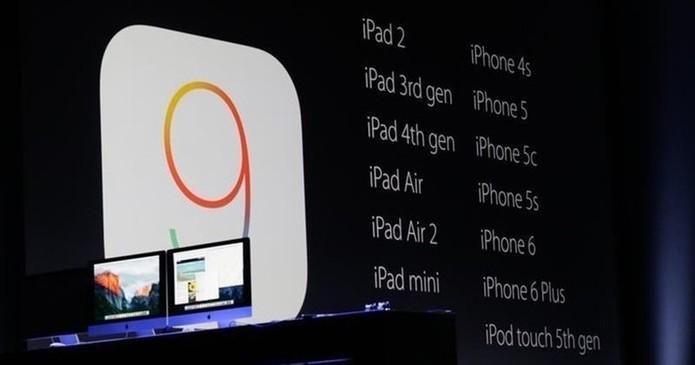 Atualize o seu iPhone 5C para o iOS 9 (Foto: Fabricio Vitorino/TechTudo)