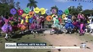 Dia de São João é comemorado com festas juninas em São Paulo