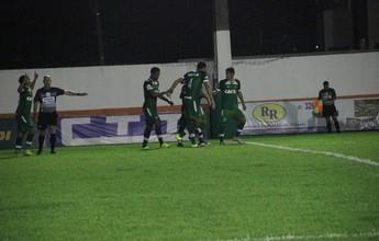 Pacotão Catarinense #2: primeira goleada, só um 100% e expulsões