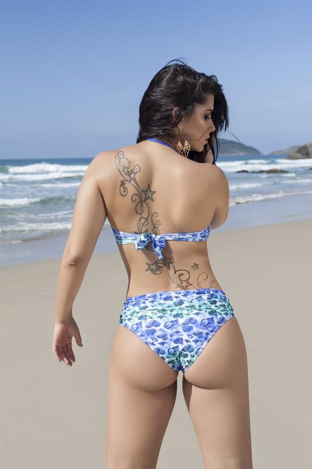 Bianca Leão (Foto: Divulgação/Rodrigo Melo-MF Models Assessoria)