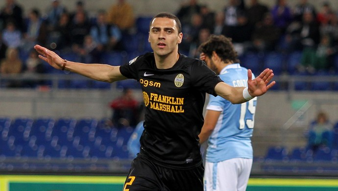 14501026d6 romulo Hellas Verona (Foto  Getty Images)