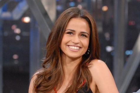 Nanda Costa é cotada para novela de Aguinaldo Silva (Foto: Zé Paulo Cardeal/TV Globo)