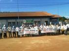 Agentes de endemias pedem seletivo para novos profissionais em Boa Vista