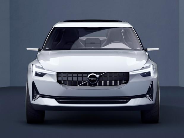 Volvo Concept 40.2 (Foto: Divulgação)