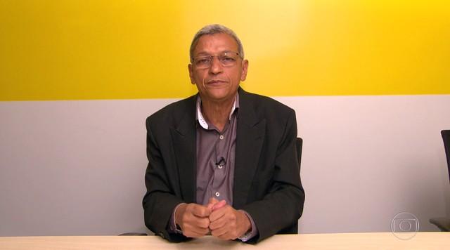 RJTV entrevista Cyro Garcia, candidato a prefeito do Rio