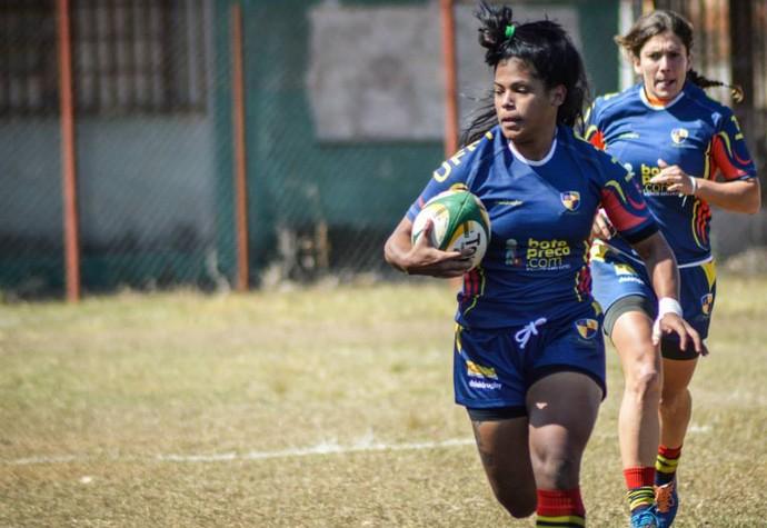 Delta Rugby - Etapa Minas Gerais do Super Sevens 2015 (Foto: Helen Lagares)
