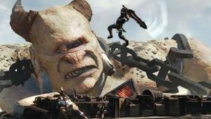 'God of War: Ascension' (Foto: Divulgação)