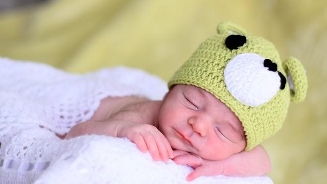 Davi nasceu no dia 11 de julho (Foto: Vera Bonfante/Divulgação)