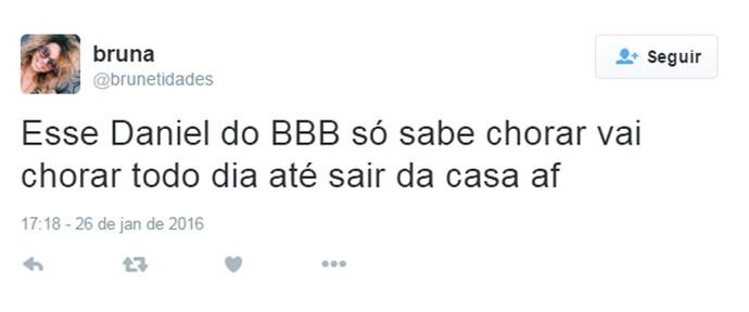 twitter 2 madrugada 27_01 (Foto: TV Globo)