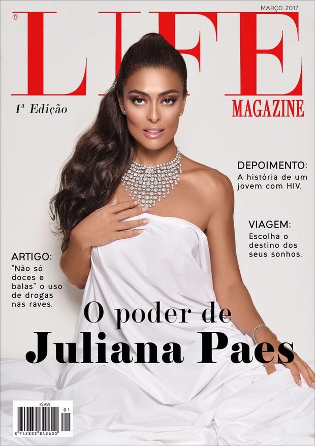 Juliana Paes (Foto: Paulo Edu/Divulgação)