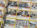 Linha Pró-Cotista da Caixa terá mais recursos na faixa de R$ 225 mil a R$ 500 mil (TV TEM/Reprodução)