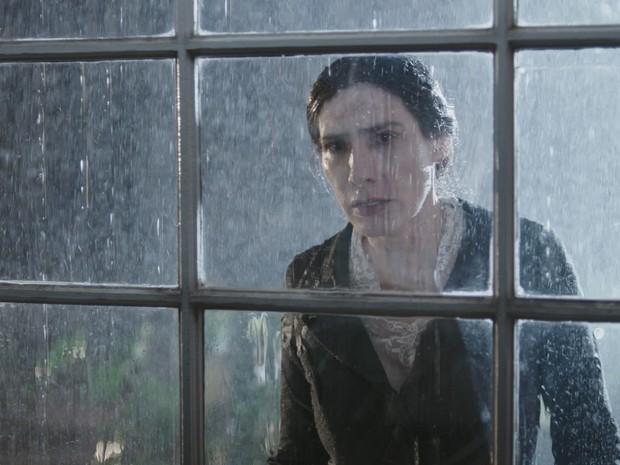 Virginia Cavendish em cena do filme (Foto: Divulgação)