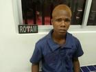 Homem rouba passageiro e é preso ao descer do ônibus em São Luís