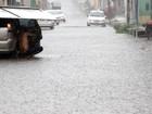 Três cidades do MA têm maiores volumes de chuva no início de abril